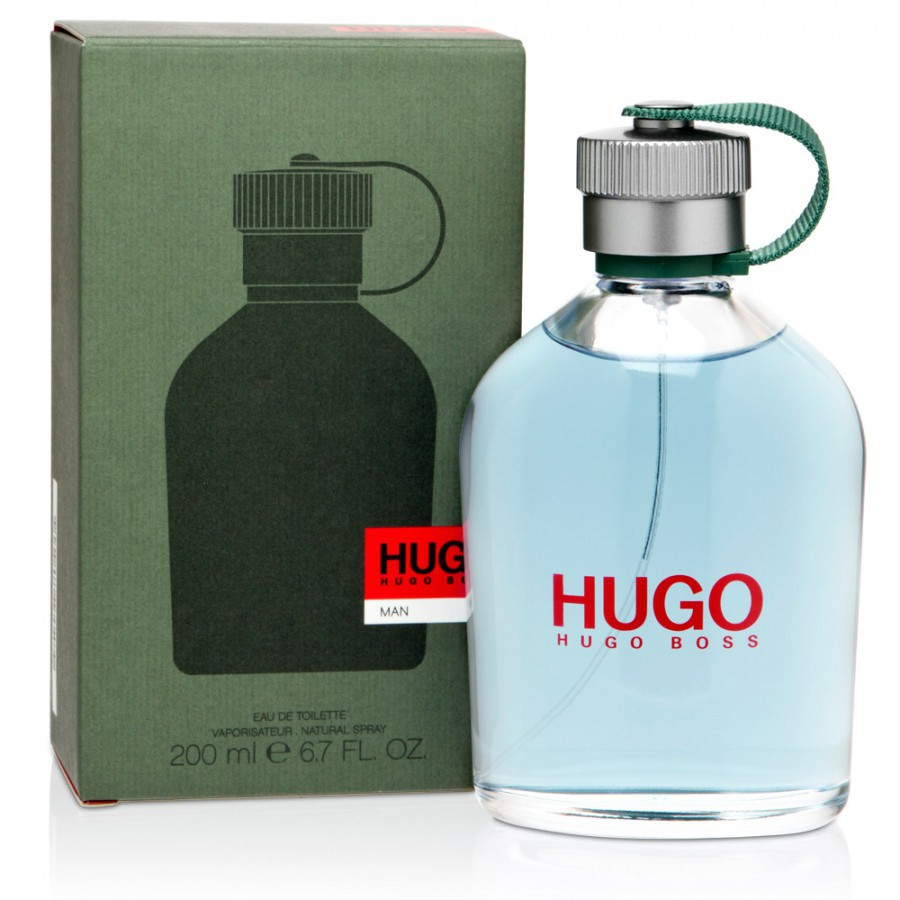 Axelremsväska Hugo Boss : Hugo boss man edt ml